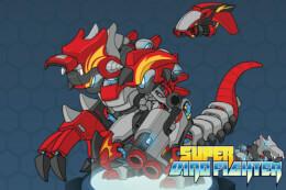 Super Dino Fighter thumb