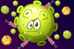 Kill the Coronavirus thumb