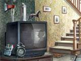 Scene 2 - Mikhail's Apartment