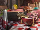 Scene 4 - Tables