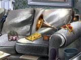 Scene 5 - Living Room