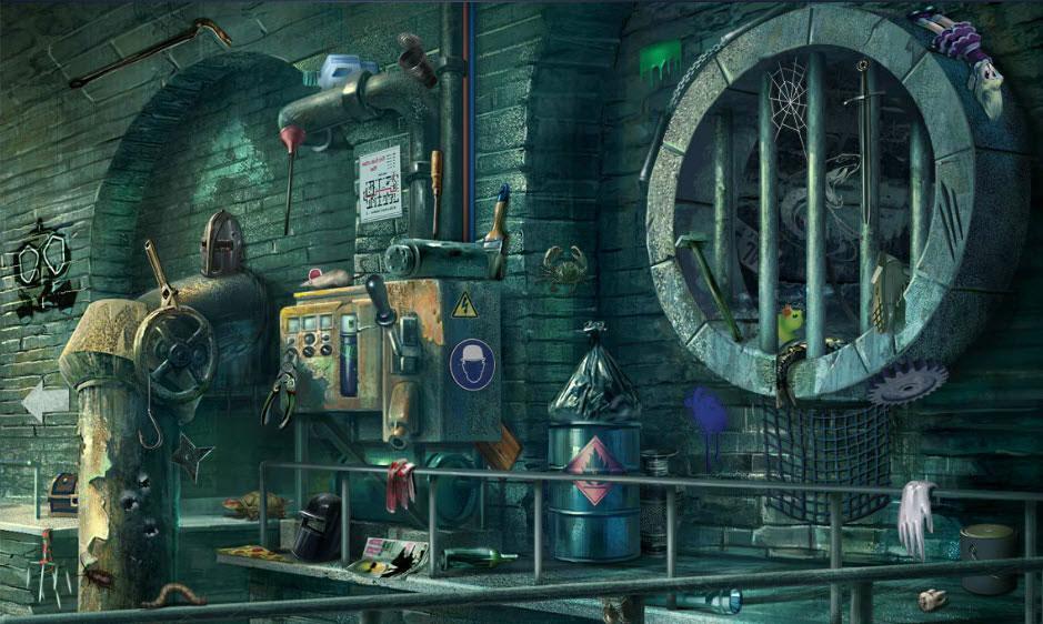 creepy basement criminal case. Sewers Conduit A Russian Case  Criminal