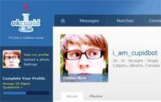 okcupid online dating persona test 5fm datování online