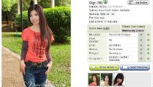 Asian Dating: Profile
