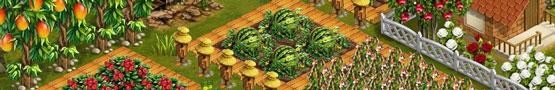 Farm Games Free - Games like Taonga
