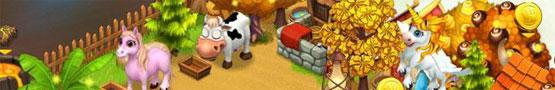 Farm Games for Kids preview image