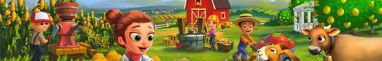 Why Do People Like Playing Farm Games?   preview image