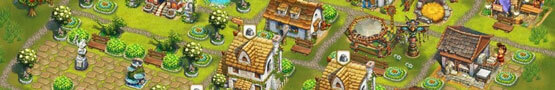 Farm Games Free - Top 15 Farm Games on Facebook (Part 2)