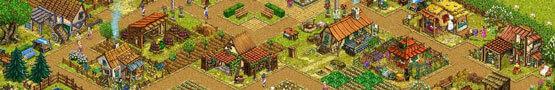 Top 3 Farm Games on Steam