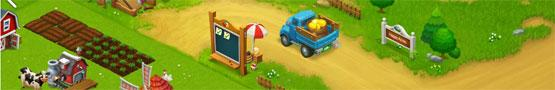 Gratis Boerderijgames - 5 Games Like Happy Acres
