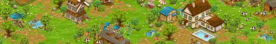 Giochi di Fattoria Gratis - The Future of Big Farm