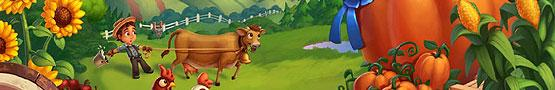 Farm Games Free - Why Farmville 2 is Still the Best Farm Game?
