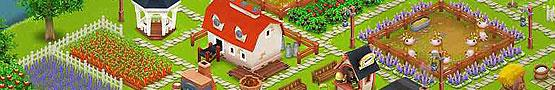 Farm Games Free - Going Mobile in Farm Games
