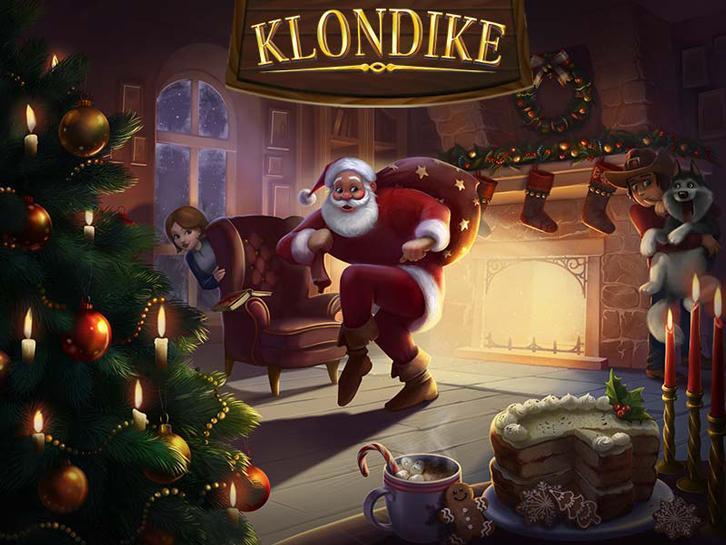 Klondike: Finding Santa Claus
