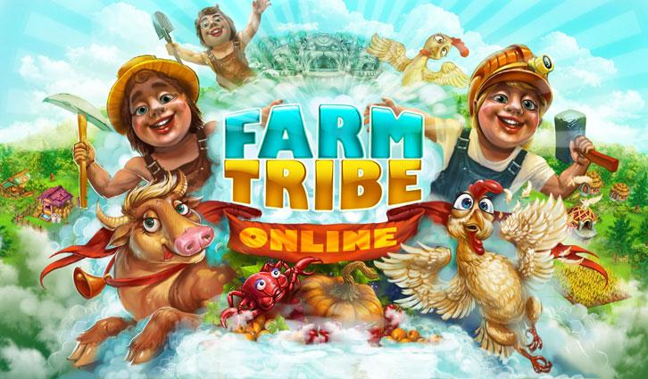Exciting Update for Farm Tribe 3: Floating Islands