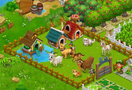 Cute Animals can be Yours in Happy Acres