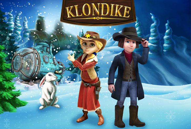 Klondike: Step into the Land of Amber