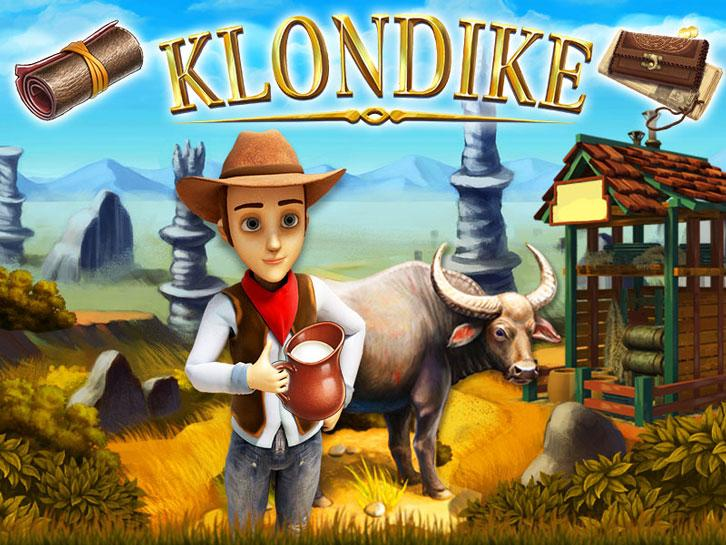 Buffaloes Are Coming to Klondike!
