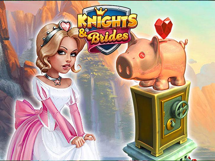 Establish Your Colony in Knights and Brides