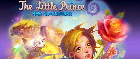 The Little Prince - Build your farm your scratch in The Little Prince.