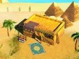 Build a Community in Farm Girl at the Nile