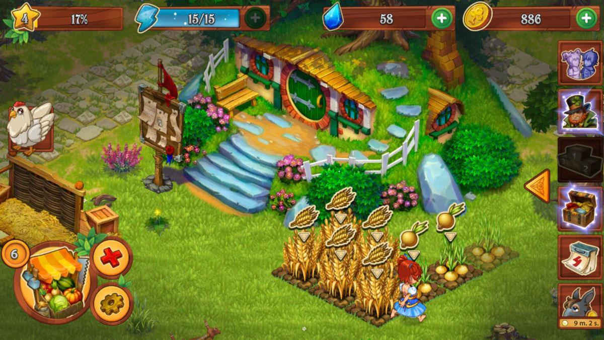Farmdale Revue Farm Spiele Kostenlos - Minecraft 2d jetzt spielen