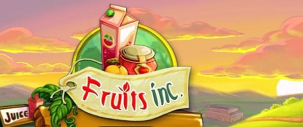 Fruits Inc. - Maximize the productivity of your farm.