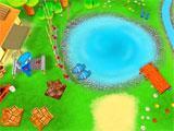 Farm 2 Fish Pond