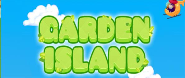 Garden Island: Farm Adventure - Enjoy this exciting farming game that you won't be able to get enough of.