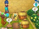 Farm Mania: Game Play