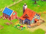 Managing Farm in Barn Story: Farm Day