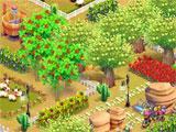 Barn Story: Farm Day: Apple Trees