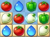 Farm Mania Match-3: Game Play