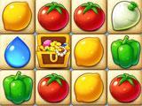 Farm Mania Match-3: Matching the Tiles