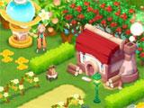 Happy Ranch: Decorate your farm