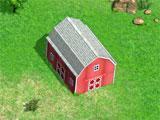 Dream Fruit Farm Barn