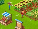Lucky Farm gameplay