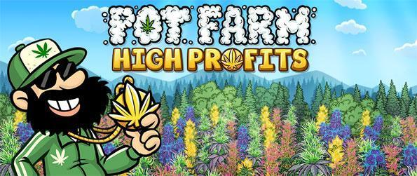 Pot Farm: High Profits - Build up your own business in this exciting idling game that'll have you engaged for hours.