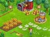 Hay Bay Farm gameplay