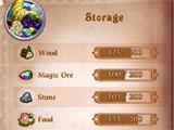 Fairy Kingdom: World of Magic viewing stats