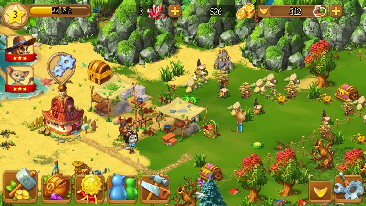 Island Village Farm Spiele Kostenlos - Minecraft 2d jetzt spielen