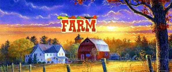 Farm Games - Enjoy this addicting farming game that'll take you on a highly memorable adventure.