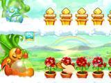 Sky Garden Farm gameplay