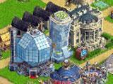 Building in Zombie Castaways