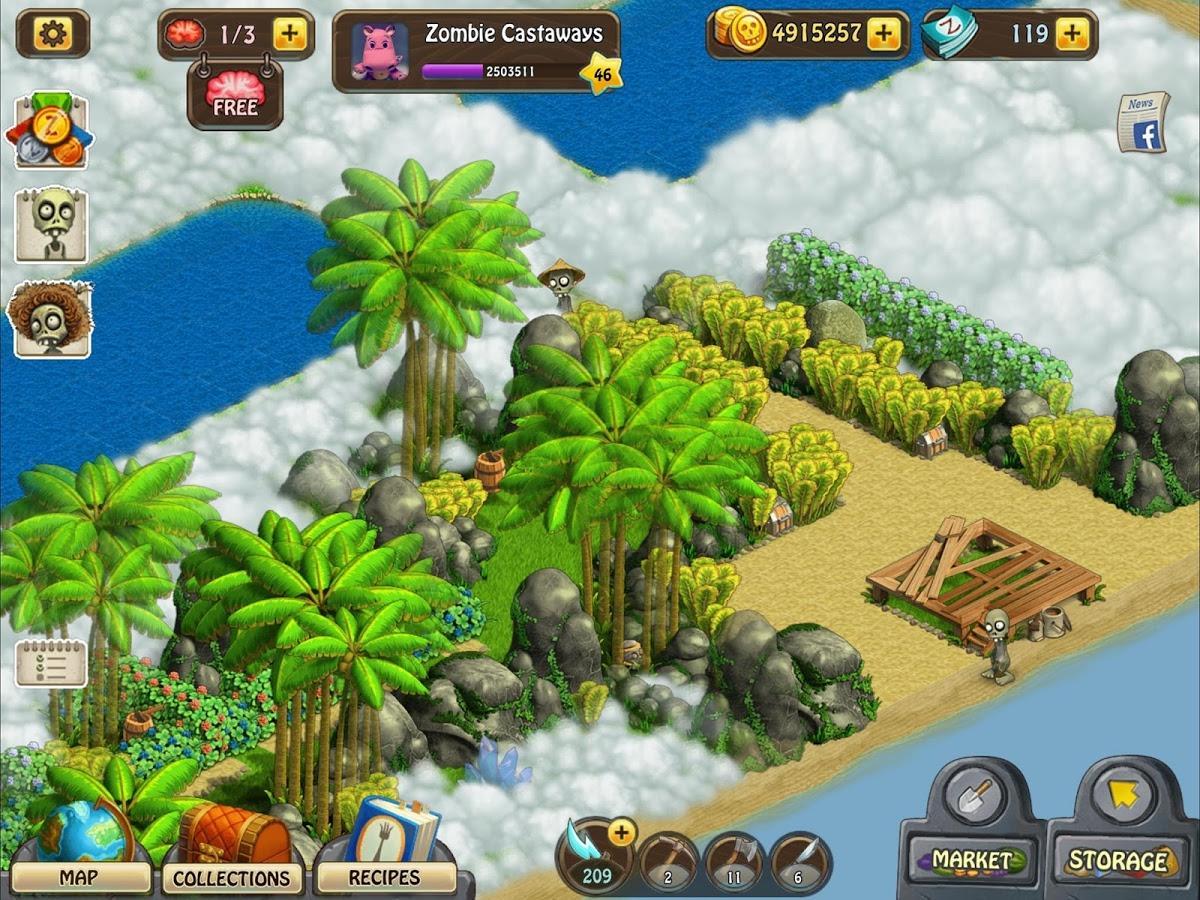 Zombie Castaways Farm Spiele Kostenlos - Minecraft kostenlos jetzt spielen