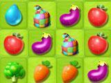 Happy Seasons Colored Sack