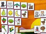 Barnyard Mahjong challenging level