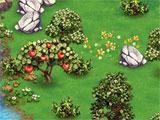 Harvest Land: Building