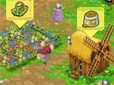 Big Farm: Mobile Harvest building up a farm