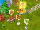 Cloud Farm: Game Play